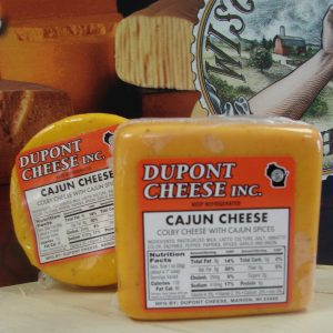 Colby-Monterey Jack – Dupont Cheese